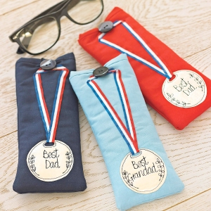 personalised glasses case from not on the high street