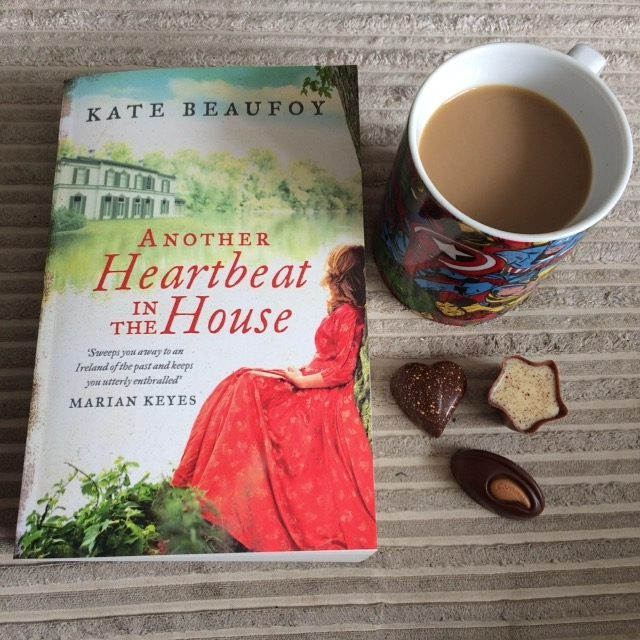 another heartbeat in the house by kate beaufoy
