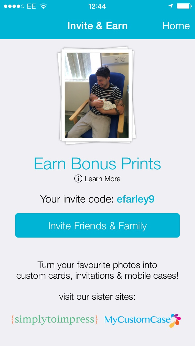 Tried and tested Free Prints app A Cornish Geek