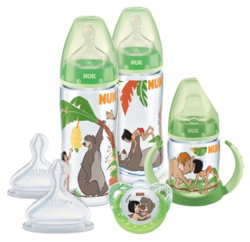 jungle book bottles from boots