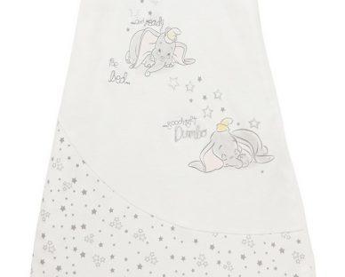 dumbo sleeping bag from tesco