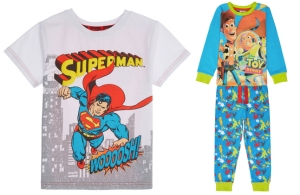 boys clothes from sainsburys