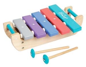 hamleys xylophone from house of fraser