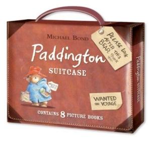 paddington books from amazon