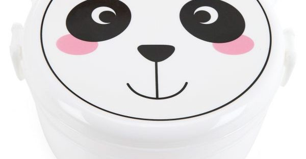 panda lunchbox from accessorize