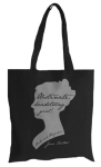 pride and prejudice tote bag from fabrily