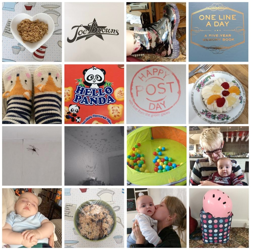 my september in photos 2015