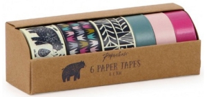 nordic nights tape set from paperchase