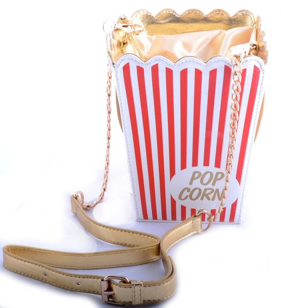 popcorn bag from ebay