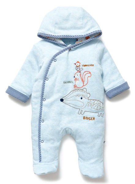 pramsuit from bhs