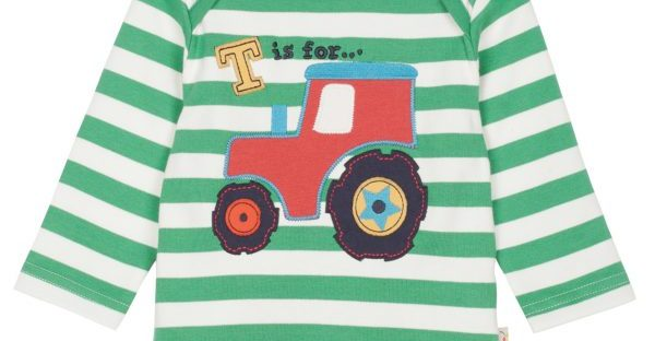 tractor top from frugi
