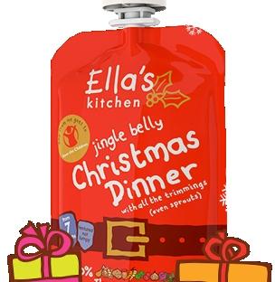 ellas kitchen christmas dinner