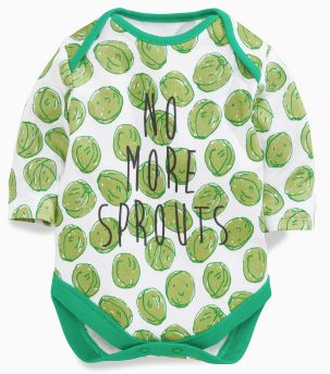 sprouts bodysuit from next