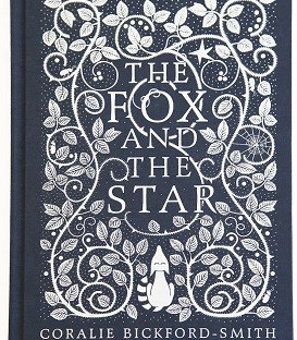 The Fox and the Star by Coralie Bickford-Smith from waterstones