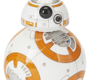 bb-8 droid from i want one of those