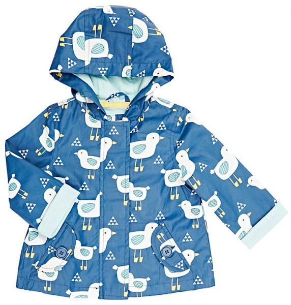 bird print mac from john lewis