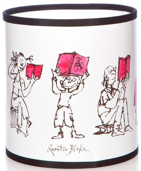 quentin blake lampshade from amazon