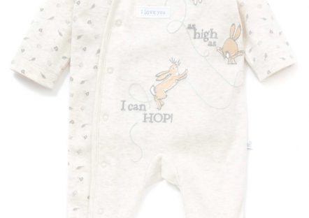guess how much i love you sleepsuit from bhs