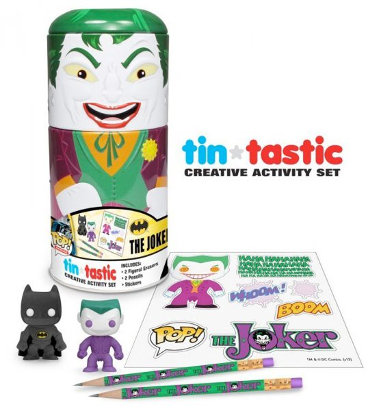 joker tin-tastic from amazon