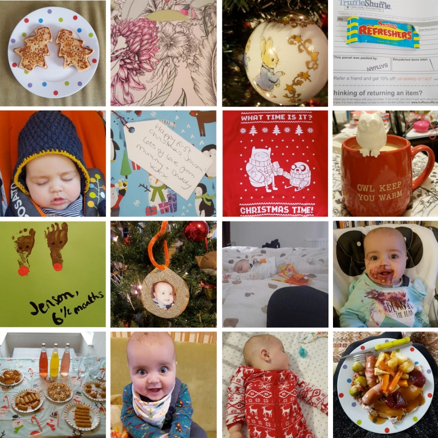 my life in photos december 2015