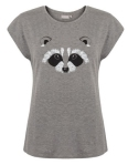 racoon tshirt from oliver bonas