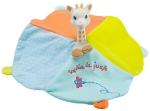sophie the giraffe comforter from john lewis