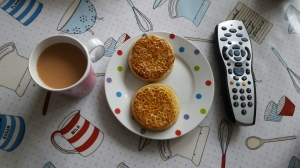 a day in the life of jenson - elevenses