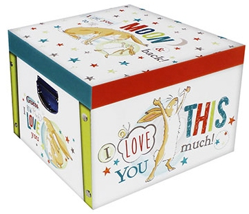 guess how much i love you storage box from the works