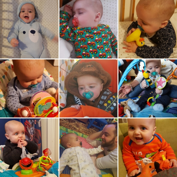 jenson eight months old_outfits