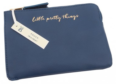 pretty little pouch from busy b