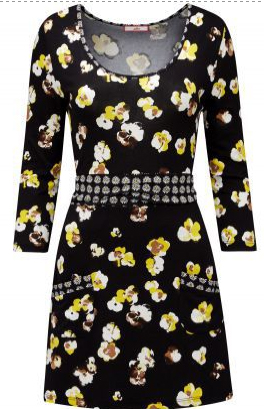 buttercup tunic from joe browns