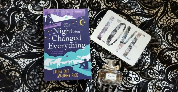 the night that changed everything book review