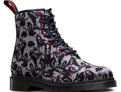 adventure time dr martens