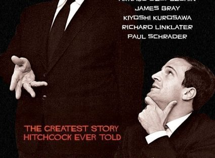 hitchcock truffaut from amazon