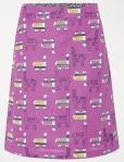 llama skirt from white stuff