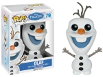 olaf pop vinyl from zavvi