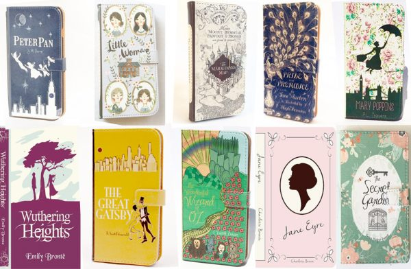 chicklitdesigns phone cases
