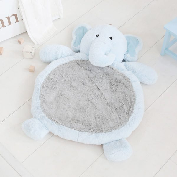 elephant playmat from not on the high street