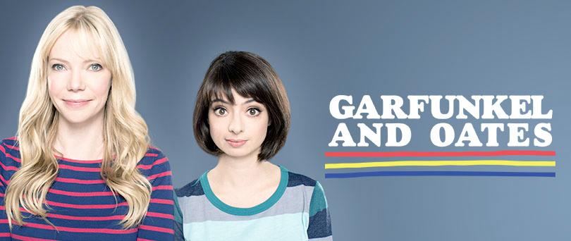 New Girl Crush: Garfunkel and Oates – A Cornish Geek