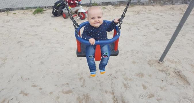 jenson swings one year