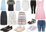 new look summer wish list