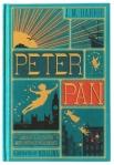 peter pan from minalima