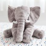 elephant lumbar pillow from ebay