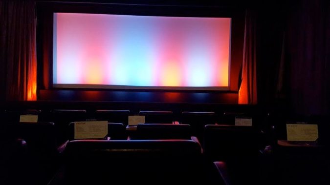 redruth cinema