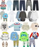 18-24 months boys clothes wish list
