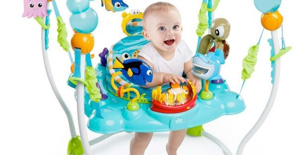 finding nemo jumperoo from smyths