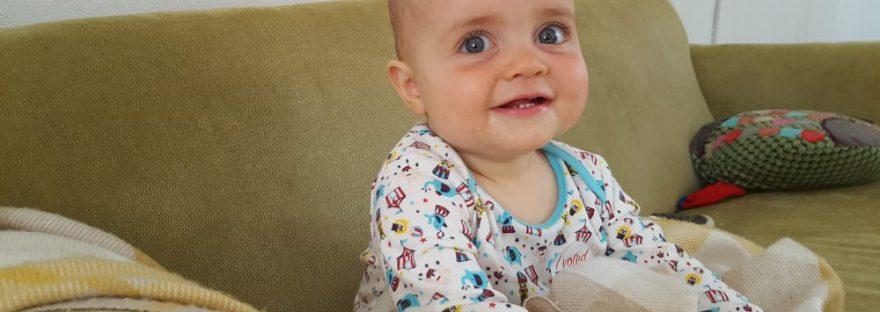 jenson 13 months