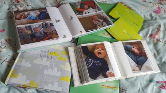 jenson photo albums