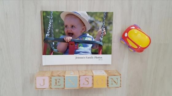 jensons family photos