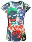 suicide squad tshirt from merchoid
